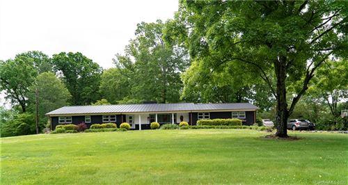 Photo of 1192 Amherst Road, Morganton, NC 28655-6937 (MLS # 3622436)