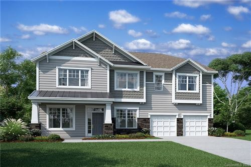 Photo of 9586 Brevard Court NW, Concord, NC 28027 (MLS # 3630436)