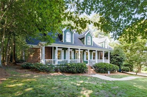 Photo of 480 Robinson Road, Mooresville, NC 28117-9098 (MLS # 3639436)