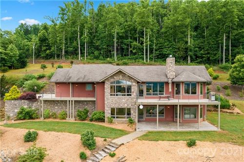 Photo of 547 Mitchell View Drive, Hendersonville, NC 28792-0037 (MLS # 3749436)