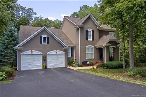 Photo of 26 Grouse Wing Court, Biltmore Lake, NC 28715-8974 (MLS # 3636437)