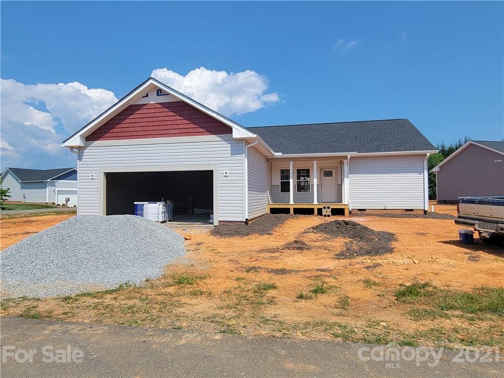 13 Winged Elm Court, Hendersonville, NC 28739 - MLS#: 3734437