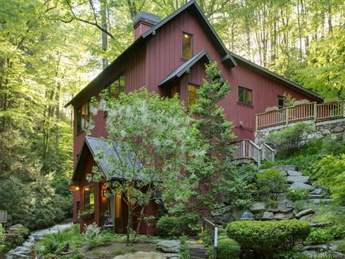 Photo of 130 Sitton Place, Pisgah Forest, NC 28768 (MLS # 3299438)