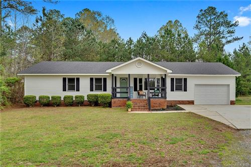 Photo of 113 Tanager Drive, York, SC 29745 (MLS # 3606438)