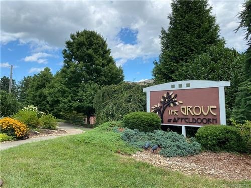 Photo of 221 Appeldoorn Circle, Asheville, NC 28803-6105 (MLS # 3646438)