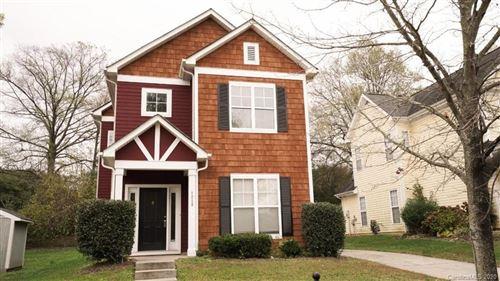 Photo of 1218 Rising Oak Drive, Charlotte, NC 28206-2988 (MLS # 3686438)