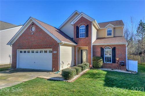 Photo of 15924 Circlegreen Drive, Charlotte, NC 28273-6968 (MLS # 3712438)