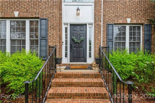Photo of 10209 Willow Rock Drive, Charlotte, NC 28277-2147 (MLS # 3788438)