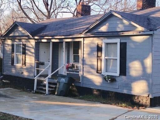 Photo for 1108 Fern Avenue, Charlotte, NC 28208-3022 (MLS # 3673438)