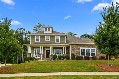 Photo of 1278 Kings Bottom Drive, Fort Mill, SC 29715 (MLS # 3538439)
