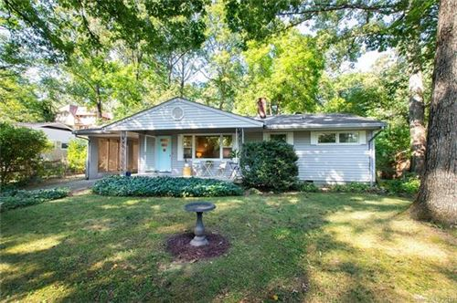 Photo of 32 Westchester Drive, Asheville, NC 28803 (MLS # 3546439)