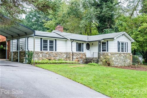Photo of 21 Upland Road, Asheville, NC 28804-2724 (MLS # 3784439)