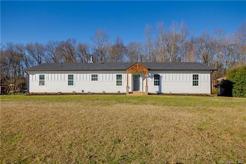 Photo of 714 Goose Creek Drive, Indian Trail, NC 28079 (MLS # 3580440)