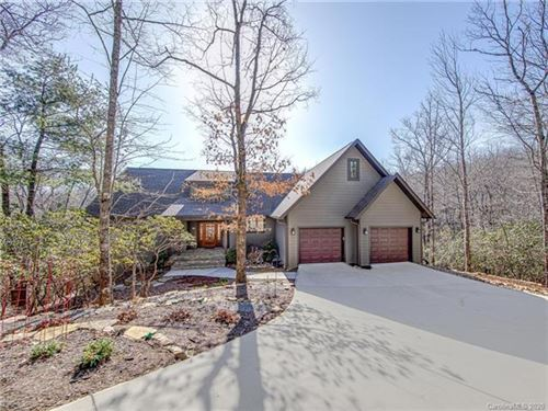 Photo of 744 Dotsi Drive, Brevard, NC 28712 (MLS # 3582441)