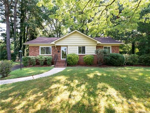 Photo of 1615 Wilmette Court, Charlotte, NC 28210-5218 (MLS # 3636441)