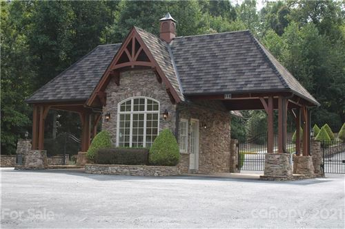 Photo of Lot 110 High Pines Loop #110, Lake Lure, NC 28746 (MLS # 3786441)