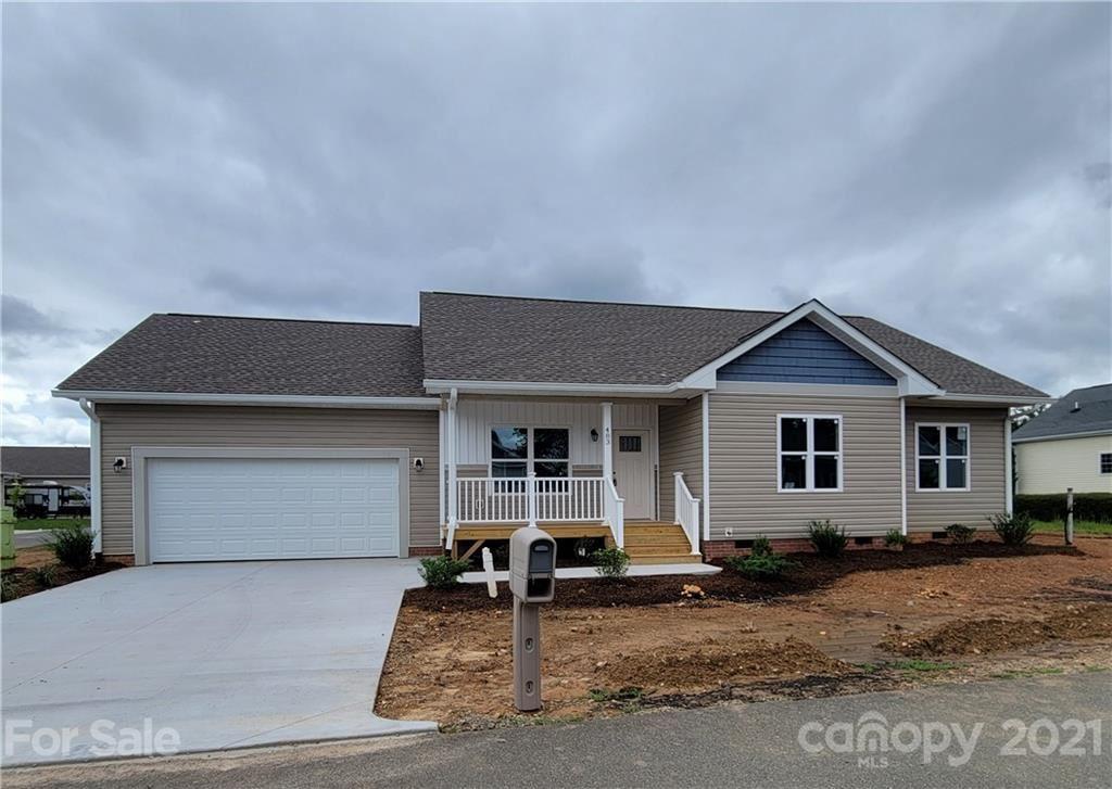 483 Riverwind Drive, Hendersonville, NC 28739 - MLS#: 3734441