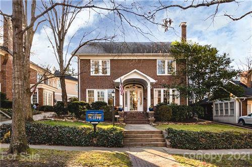 Photo of 1010 Lexington Avenue, Charlotte, NC 28203-4831 (MLS # 3711442)