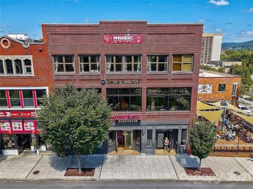 Photo of 124 College Street #3rd Floor, Asheville, NC 28801-3011 (MLS # 3779442)