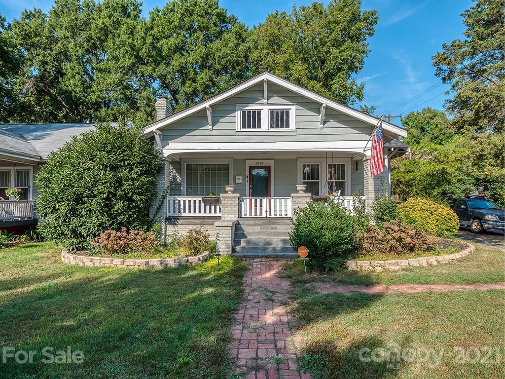 Photo for 2127 The Plaza Road, Charlotte, NC 28205-3033 (MLS # 3795442)