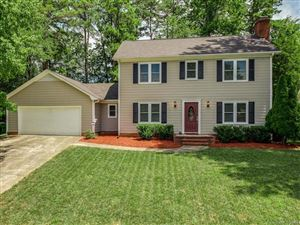 Photo of 8712 Stoneface Road, Charlotte, NC 28214 (MLS # 3520443)