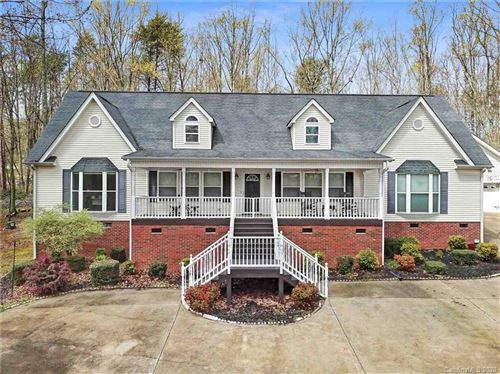 Photo of 6390 Charlotte Highway, York, SC 29745 (MLS # 3604443)