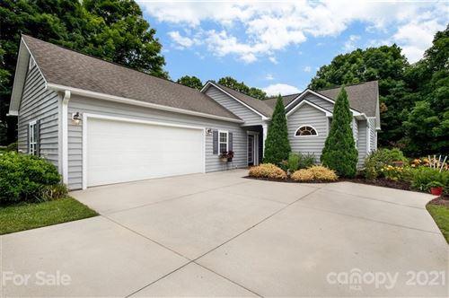 Photo of 322 Cambridge Drive #65-R, Brevard, NC 28712 (MLS # 3758443)
