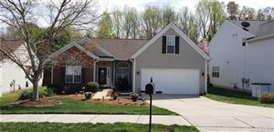 Photo of 15908 Circlegreen Drive, Charlotte, NC 28273 (MLS # 3488444)