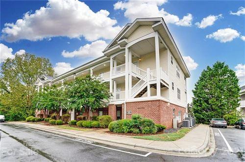 Photo of 8668 Coralbell Lane #10, Charlotte, NC 28213-5278 (MLS # 3787444)