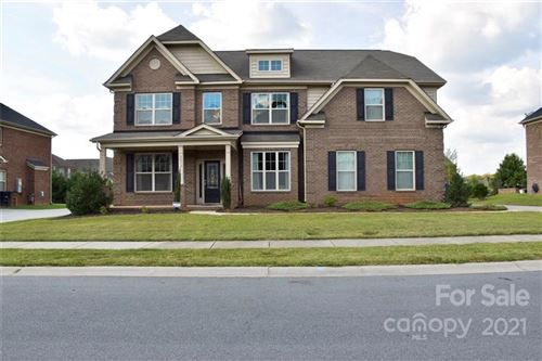 Photo of 2032 Clover Hill Road, Indian Trail, NC 28079-5375 (MLS # 3796444)