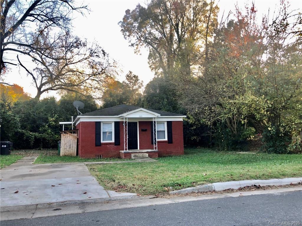 1525 Norris Avenue, Charlotte, NC 28206-2154 - MLS#: 3644444