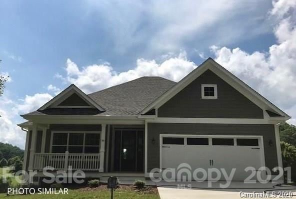 Photo of 72 Rose Creek Road #43, Leicester, NC 28748 (MLS # 3711444)