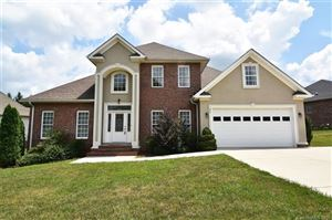 Photo of 186 Browning Drive, Taylorsville, NC 28681 (MLS # 3528445)