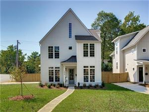 Photo of 2040 Wilmore Drive, Charlotte, NC 28205 (MLS # 3568445)