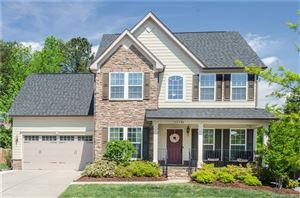 Photo of 13104 Serenity Street, Huntersville, NC 28078 (MLS # 3498446)
