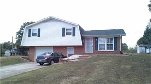 Photo of 2565 Belshire Drive, Conover, NC 28613 (MLS # 3546446)