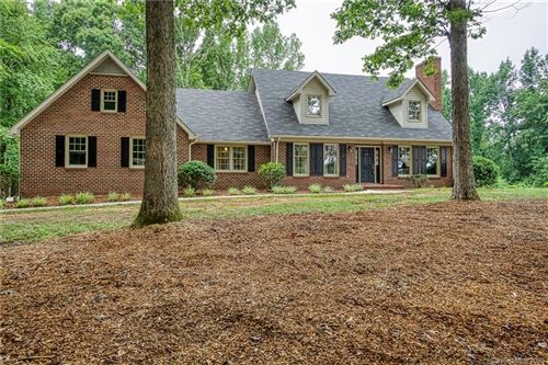 Photo of 256 Brumley Road, Mooresville, NC 28115-6901 (MLS # 3647446)
