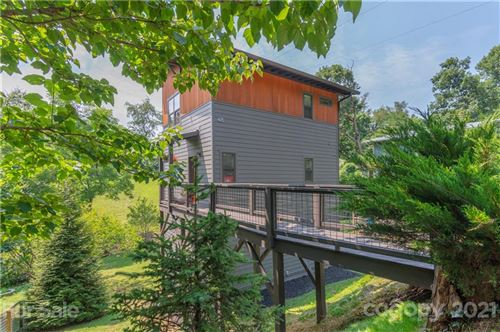 Photo of 48 Moore Avenue, Asheville, NC 28806 (MLS # 3758446)