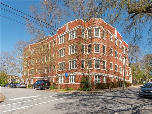 Photo of 61 Church Street #202, Asheville, NC 28801-3641 (MLS # 3729447)