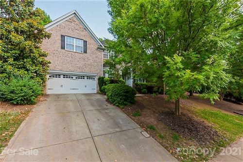 Photo of 16612 Turtle Point Road, Charlotte, NC 28278-8425 (MLS # 3746447)