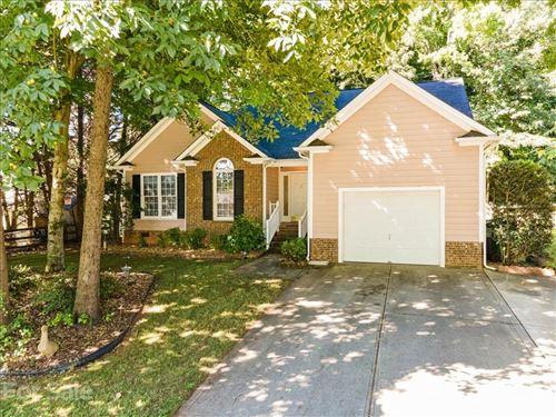 Photo of 4409 Stonefield Drive, Charlotte, NC 28269-1947 (MLS # 3752447)