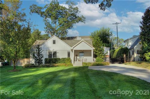 Photo of 2614 Roswell Avenue, Charlotte, NC 28209-1731 (MLS # 3790447)