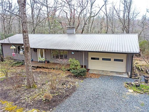 Photo of 1450 Pisgah Forest Drive, Pisgah Forest, NC 28768 (MLS # 3604448)