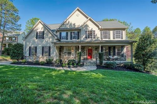 Photo of 104 Estate View Court, Mooresville, NC 28117-6964 (MLS # 3677448)
