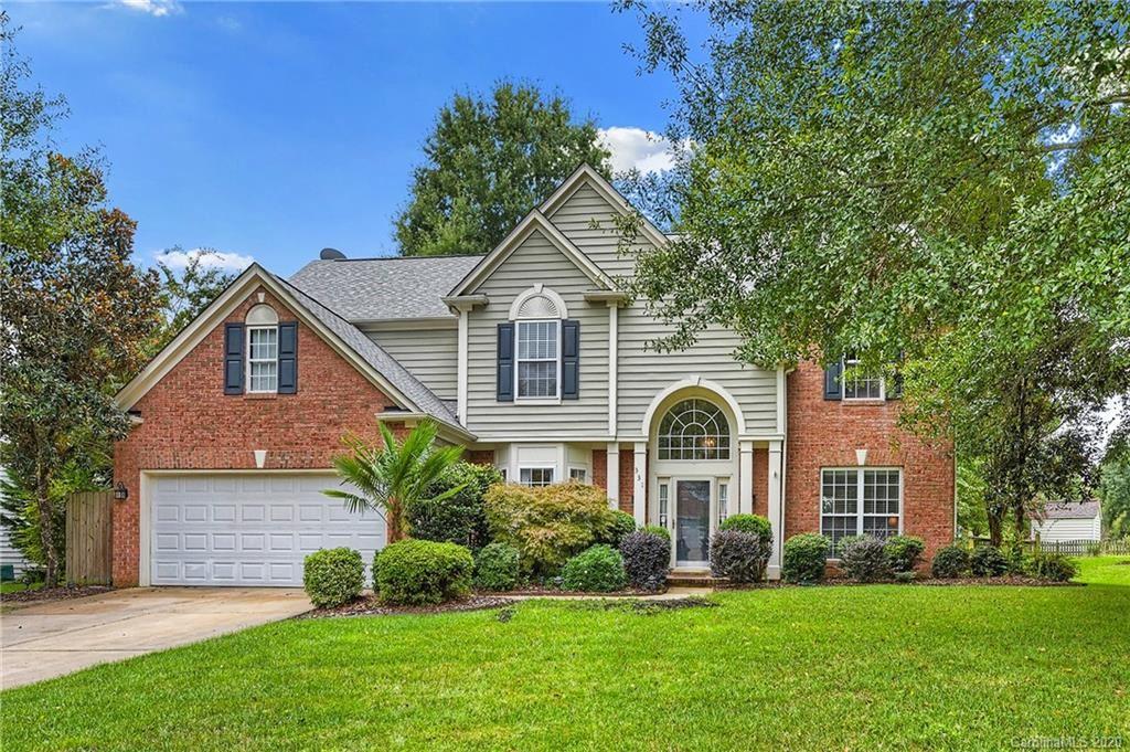 331 Matthews Estates Road, Matthews, NC 28105-0329 - MLS#: 3660448