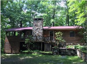 Photo of 3014 Slick Fisher Road, Lake Toxaway, NC 28747 (MLS # 3487449)