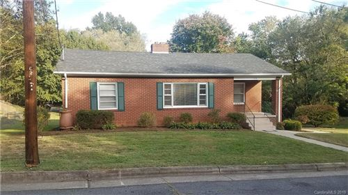 Photo of 104 Robey Street, Morganton, NC 28655 (MLS # 3561449)