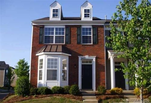 Photo of 9403 Rosewood Meadow Lane, Huntersville, NC 28078-3338 (MLS # 3628449)