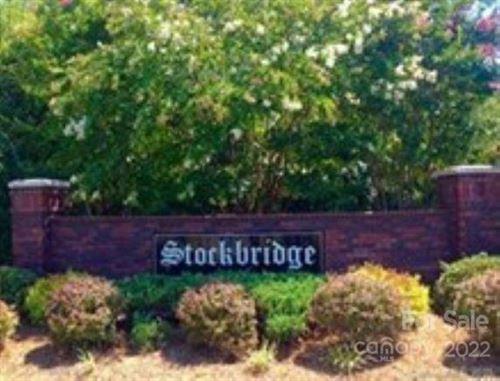 Photo of 5156 Stockbridge Drive #45, Mount Holly, NC 28120-8110 (MLS # 3677449)