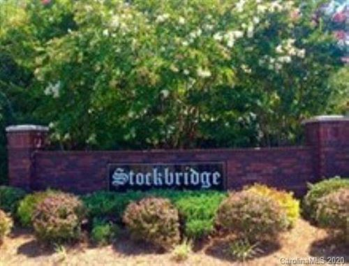 Photo of 5156 Stockbridge Drive #45, Mount Holly, NC 28120-8110 (MLS # 3677449)